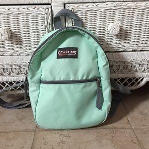 Jansport Trans Mini Backpack